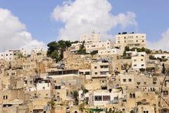 kasba hebron Стоковые Изображения