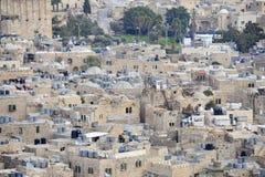 Kasba In Hebron. Royalty Free Stock Image