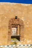 Kasbah西迪・穆罕默德本Abdallah在Azemmour,摩洛哥 免版税库存图片