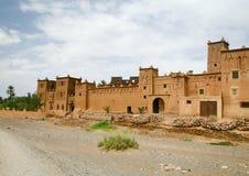 kasbah Марокко Стоковое Фото