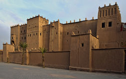 Kasbah photos stock