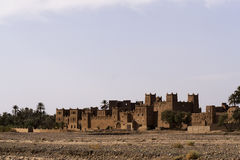 Kasbah Amridil Stock Photography