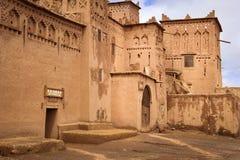 Kasbah Amridil Skoura marruecos Imágenes de archivo libres de regalías