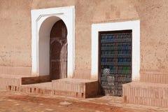Kasbah de Taourit Foto de Stock Royalty Free