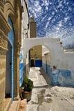 Kasbah des Oudaias Stock Photos