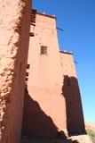 Kasbah marroquí Fotos de archivo libres de regalías