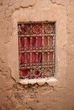 Kasbah nel ouarzazate fotografia stock