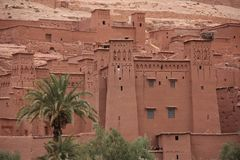 Kasbah Stock Photos