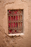 Kasbah in ouarzazate Stock Photo