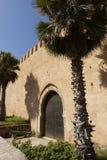 kasbah oudayas στοκ εικόνες