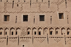 Kasbah of Taourit, Ouarzazate Royalty Free Stock Image