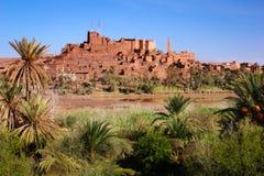 Kasbah Tifoultoute. Ouarzazate. Morocco. Stock Photo