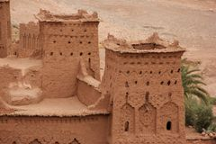 Kasbah Stock Images