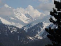 Kaschmir das Paradies auf Erde Stockfotos