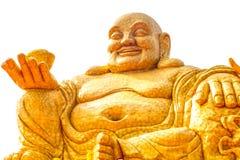 Kasenen雕象 免版税图库摄影