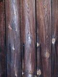 kasetonuje drewna Zdjęcie Stock