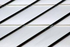 kasetonuje słonecznego Obrazy Stock