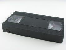 kasety wideo Zdjęcia Stock