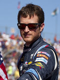 Kasey Kahne NASCAR Sprint Cup Driver Royalty Free Stock Photography