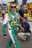 De Kop Kasey Kahne van de Sprint NASCAR Stock Afbeeldingen