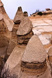 Kasha Katuwe Tent Rocks Stock Photography