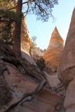 Kasha Katuwe Tent Rocks Royalty Free Stock Photography