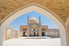 Kashan Stock Images