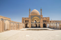 Kashan Royalty Free Stock Photography