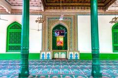Free Kashgar Id Kah Mosque 04 Stock Image - 138842031