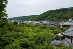 Kashima Landscape at river royalty free stock photography