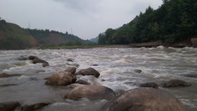 kashmir Photo stock