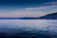 Kasik海岛和Islands Of Country土耳其公主 库存图片