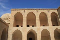 kasimiye madrasah mardin Στοκ φωτογραφία με δικαίωμα ελεύθερης χρήσης