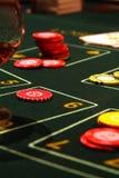 Kasino Stockfotos