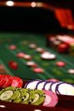 Kasino Lizenzfreies Stockfoto