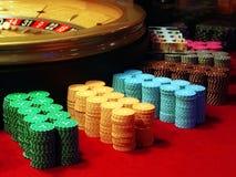 Kasino Lizenzfreie Stockfotografie