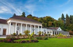 Kasino Baden-Baden. Stockfotografie