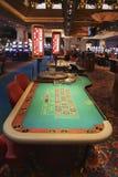 Kasino, Bahamas Stockfoto