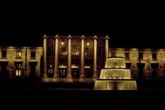 Kasino HDR Royaltyfria Foton