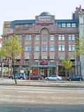Kasino Helsinki ist ein Kasino, das in Helsinki, Finnland gelegen ist Stockbilder