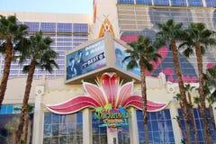 Kasino Margaritaville på flamingo   i Las Vegas royaltyfri fotografi
