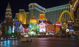 Kasino Royale Fotografering för Bildbyråer
