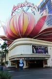 Kasino Vegas Flemingo Lizenzfreies Stockfoto