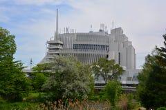 Kasinot de Montreal Arkivfoton