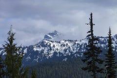 Kaskaden-Berge Lizenzfreies Stockbild