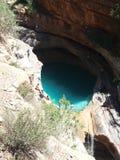 Kaskadowa raj dolina Agadir Morocco 4 Zdjęcie Royalty Free