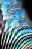 kaskadowy światło Obrazy Royalty Free