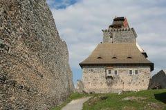 Kasperk castle Royalty Free Stock Photos