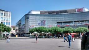 Kassel Arkivbild