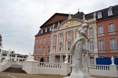 Kassel in Deutschland lizenzfreie stockbilder